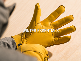 Shop the Norse Store winter essentials gloves hats scarves books accessories