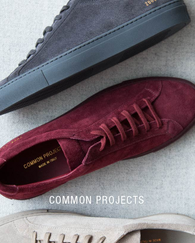 Norse Store Common Projects