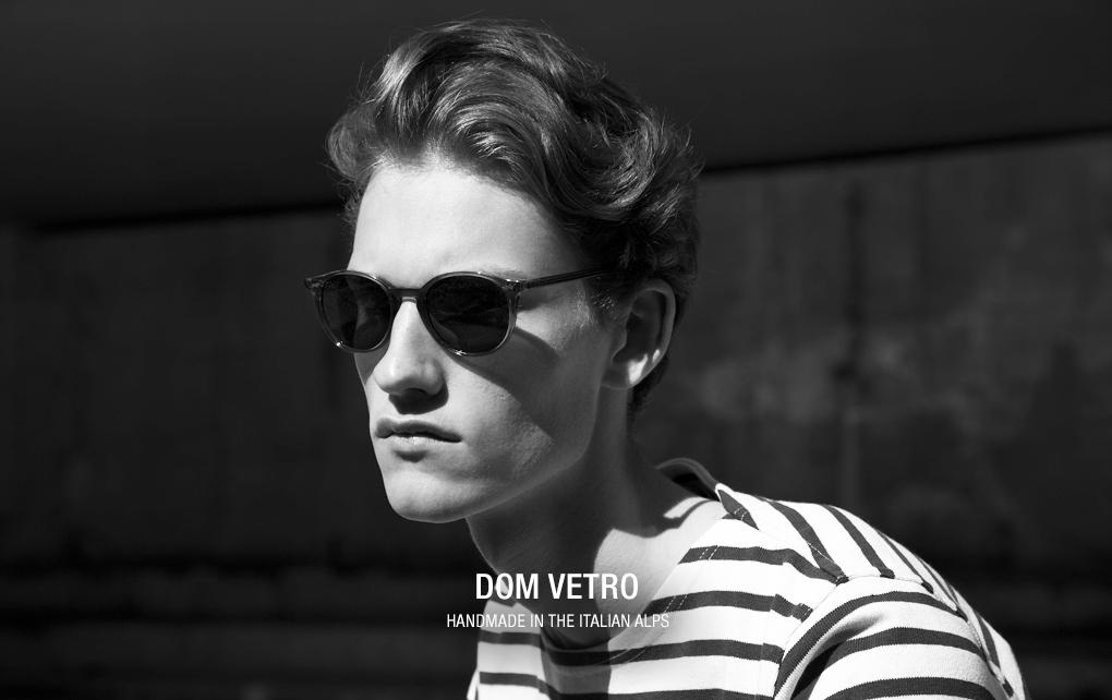 Dom Vetro Eyewear