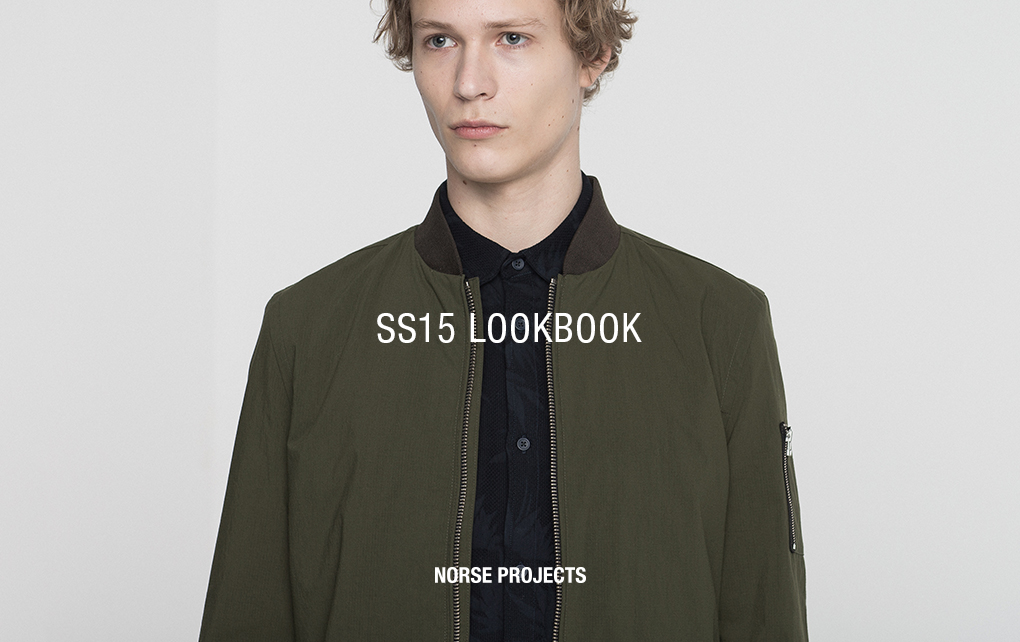 Norse Projects at Norse Store