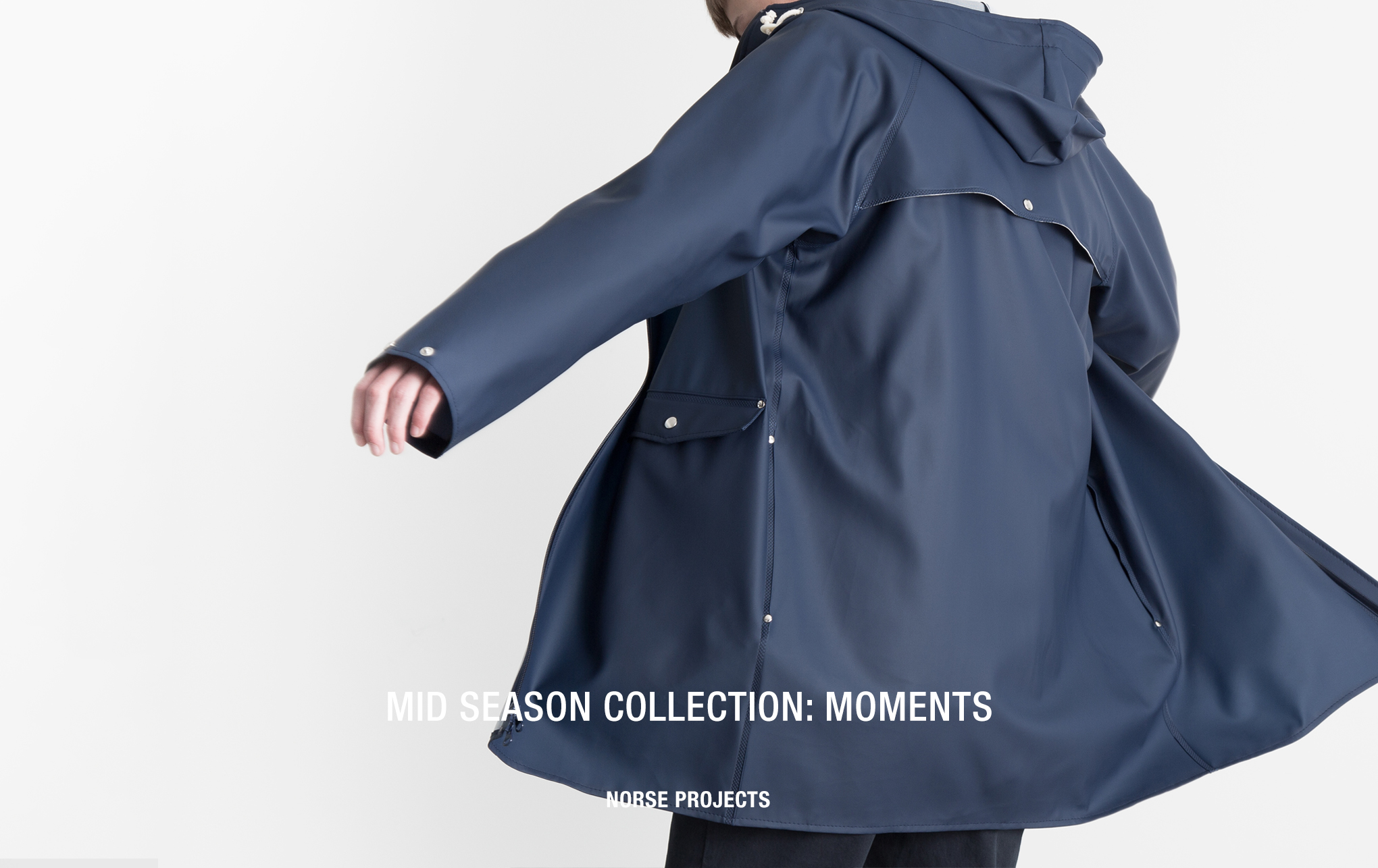 Norse Projects Moments Collection - Norsestore.com