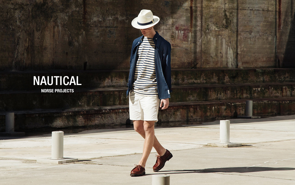 Norse Projects NAUTICAL