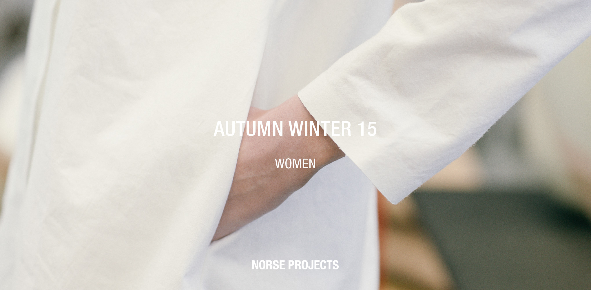 Norse Projects Women - Norsestore.com