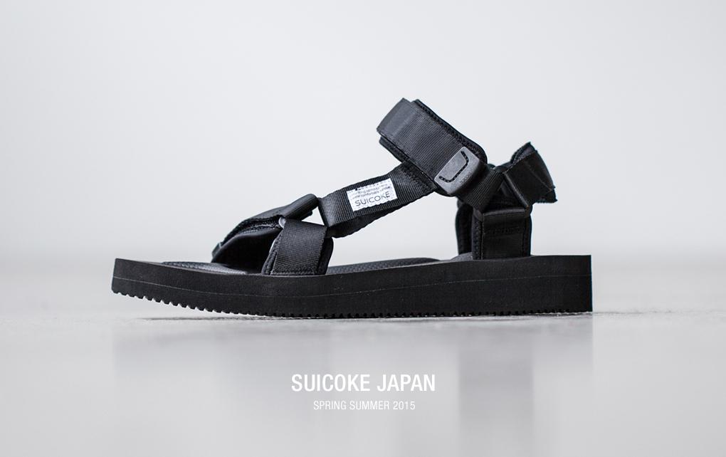 SUICOKE JAPAN