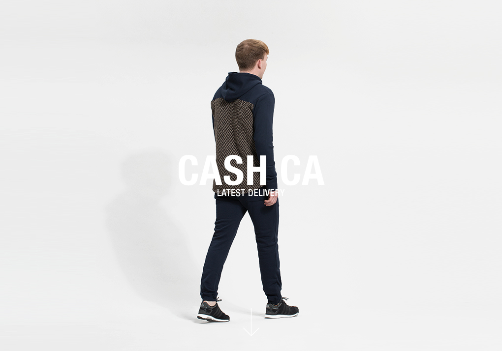 Cashca is now available on norse store