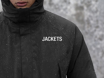 Great selection of winter jackets