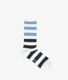 Norse Projects Women Lora Pop Stripe Sock