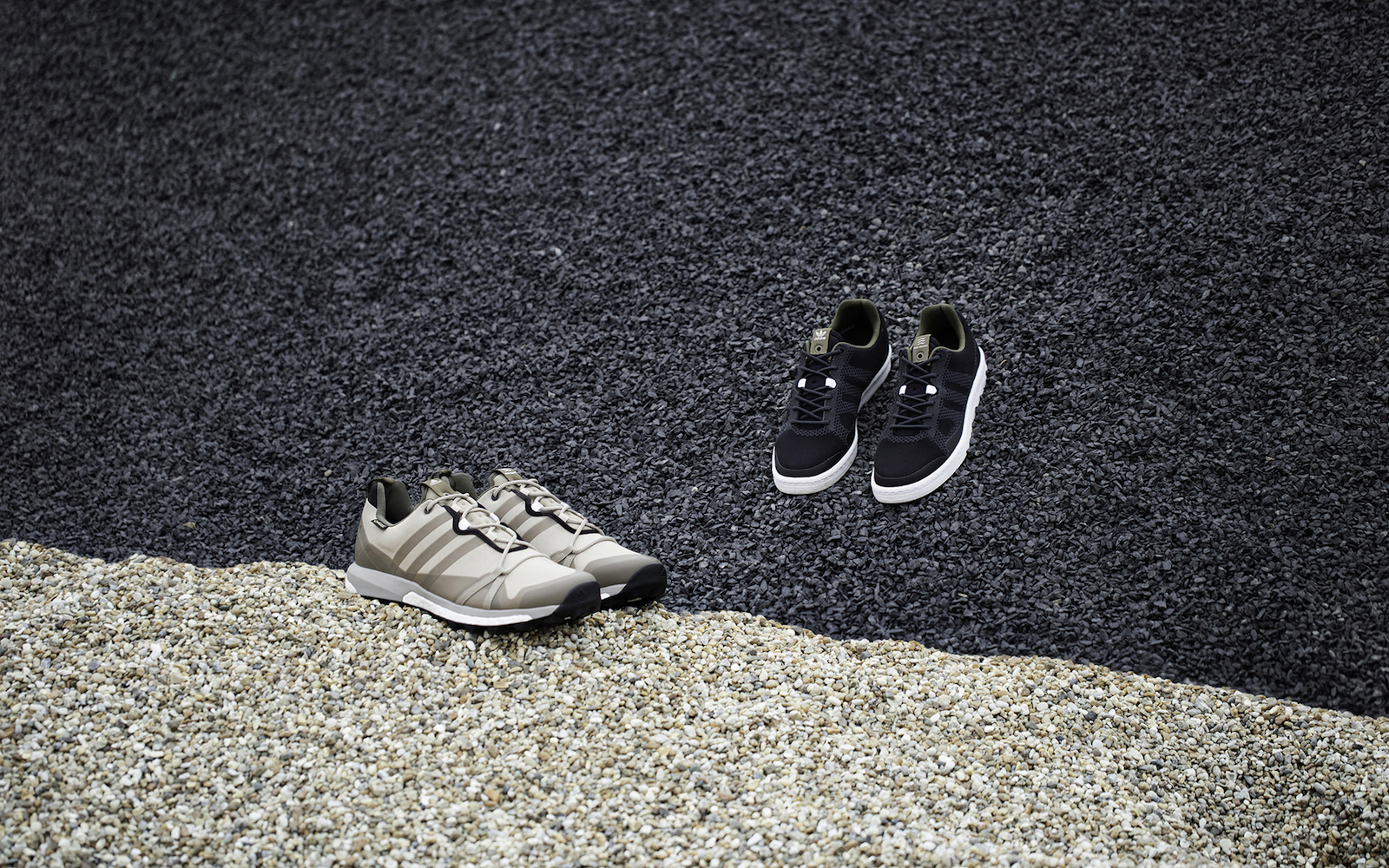 big sale 089ad d978d adidas Consortium x Norse Projects Terrex Agravic   Campus 80s PK