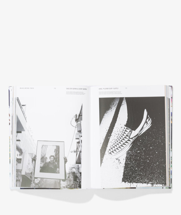 Books - Gonzalez/Beams
