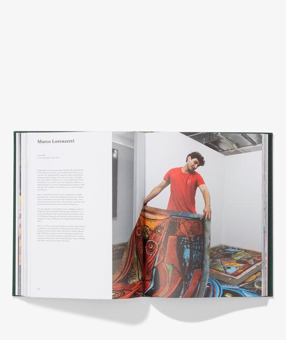 Books - Brask Studio Visits 3