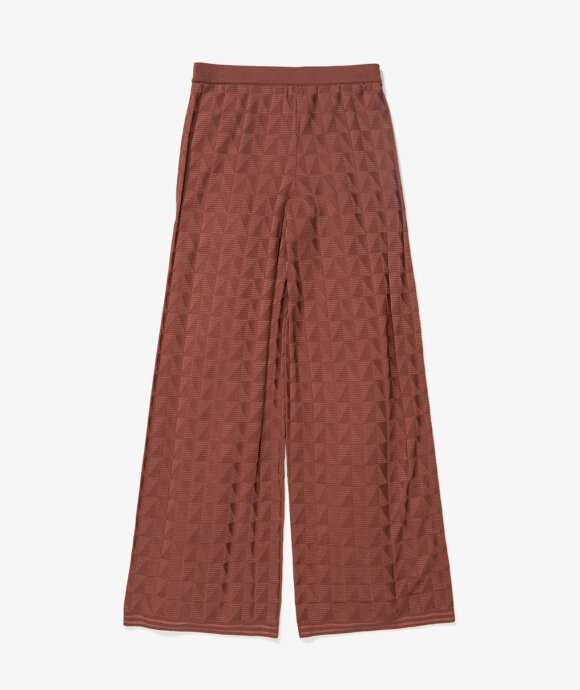 M Missoni - Knitted Pants