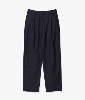 Norse Projects Nine Wool trousers