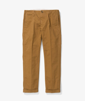 W HIGH WATER CHINO