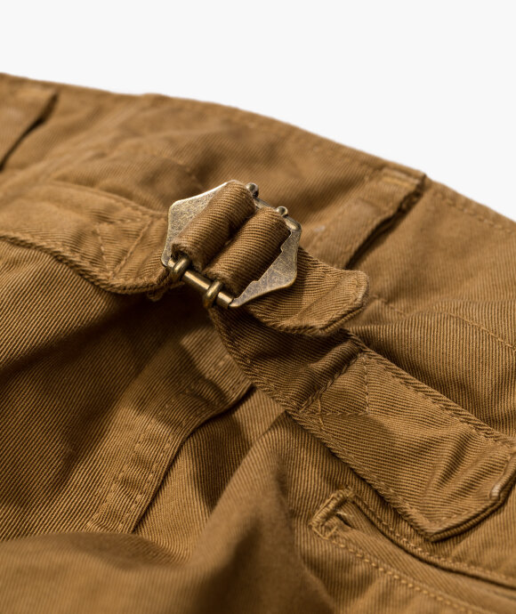 Visvim Women - W HIGH WATER CHINO