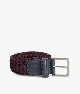 Anderson's Braided Nylon Belt