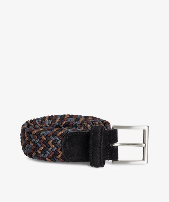 Anderson's - Braided Nylon Belt