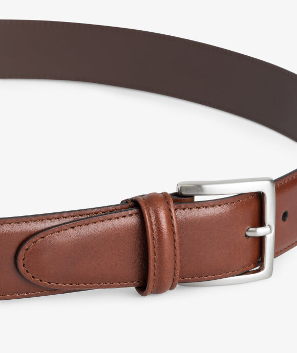 Anderson's - Classic Leather Belt