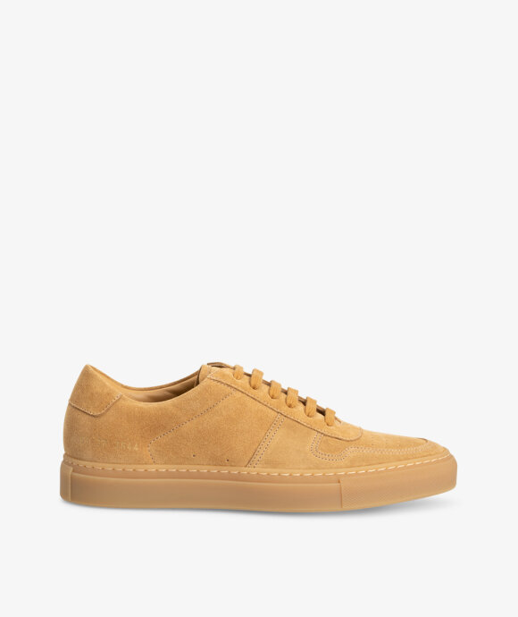 Woman by Common Projects - BBall Low