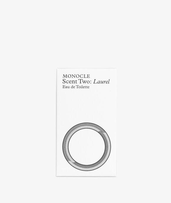 COMME des GARÇONS PARFUMS - Monocle Scent Two Laurel 50ml