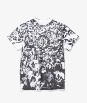 The Crowd Tee