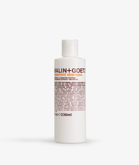 Malin+Goetz - Peppermint Shampoo