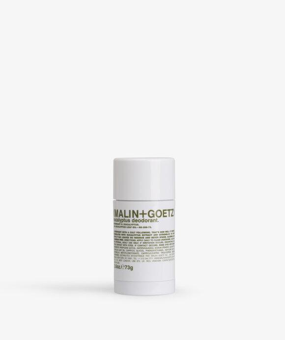 Malin+Goetz - Eucalyptus Deodorant