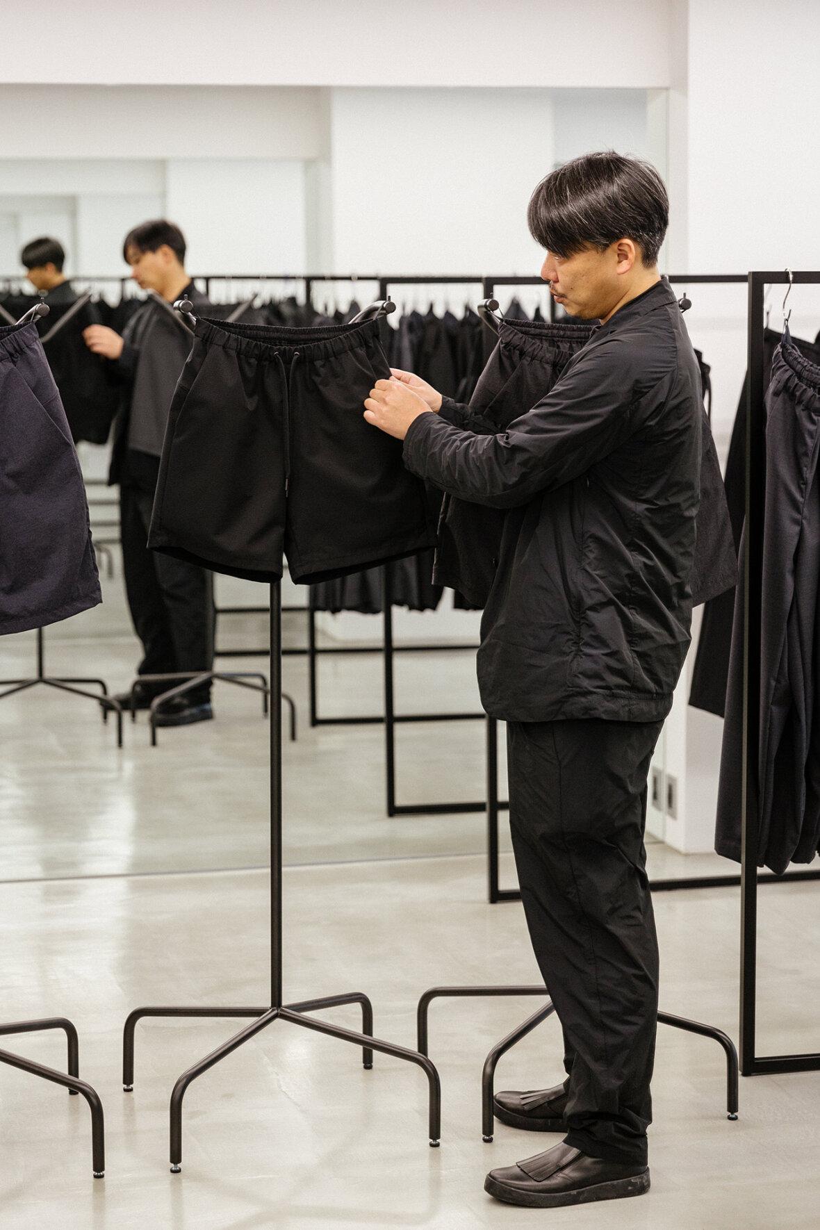 Redefining outdoor – Technical outerwear | Stellar Equipment