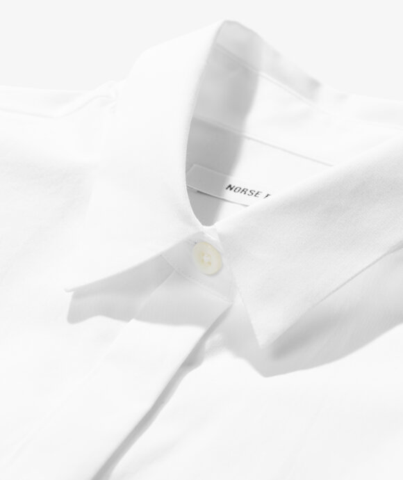 Norse Projects Women - Maja Poplin