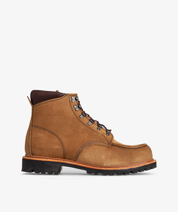 Red Wing - 6-Inch Sawmill