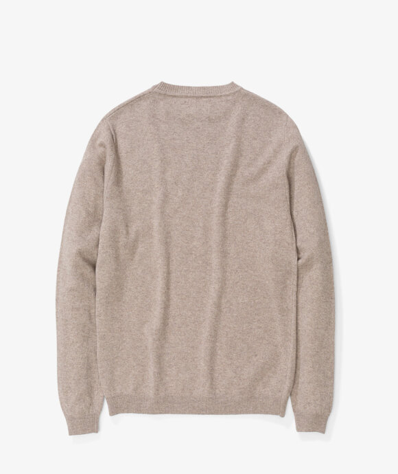 Norse Projects - Sigfred Light Wool