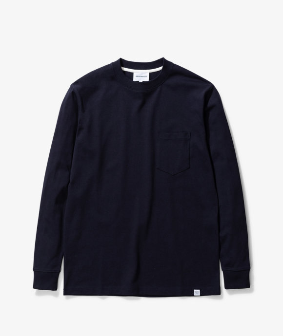 Norse Projects - Johannes Pocket LS