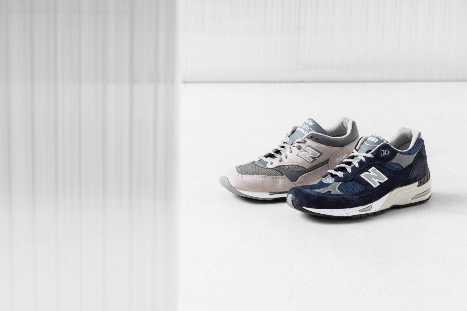 Reebok | Nike | Adidas | Salomon Integrated Online Store