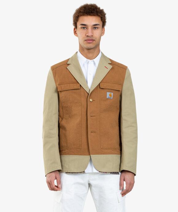 Junya Watanabe MAN - Work Jacket