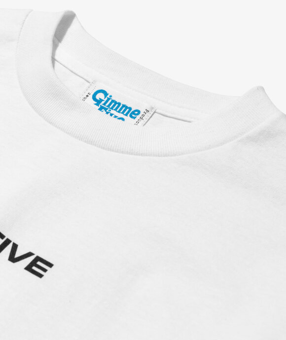 Gimme Five - G5 Boiled Tee