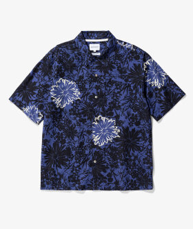 Norse Projects - Carsten Flower Print