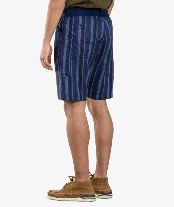 TS(S) - Loose Fit Shorts