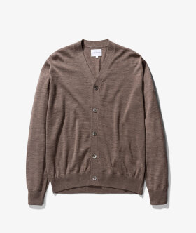 Norse Projects - Adam Light Merino