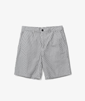 Norse Projects - Aros Seersucker Shorts