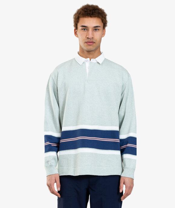 nanamica - Rugger Sweater