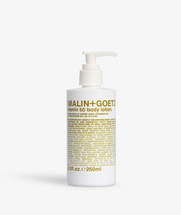 Malin+Goetz - Vitamin B5 Body Lotion