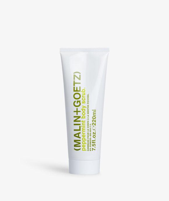 Malin+Goetz - Peppermint Body Scrub