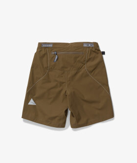 And Wander - Field Shorts