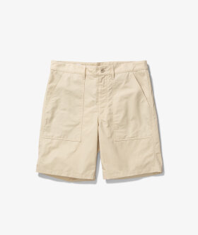 Norse Projects - Aaro 60/40 Fatigue Shorts