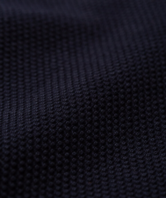 Norse Projects - Vagn Moss Stitch Crew