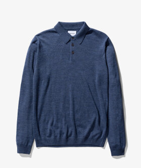 Norse Projects - Johan Merino Polo