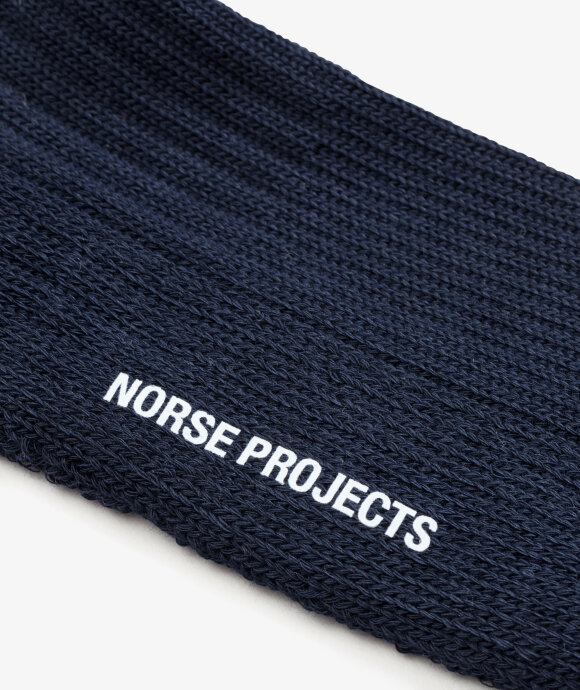 Norse Projects - Bjarki Cotton Sport