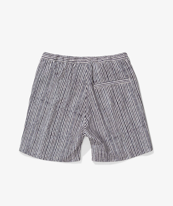 Snow Peak - Printed Quickdry Shorts