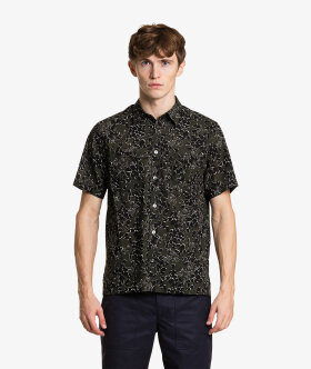 Norse Projects - Oscar Print SS