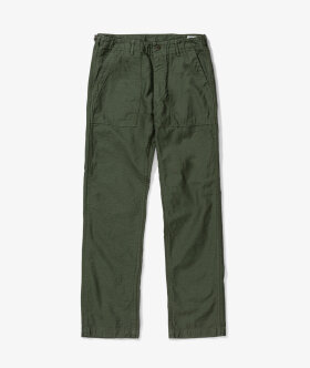 orSlow - Slim Fit Fatigue Pant