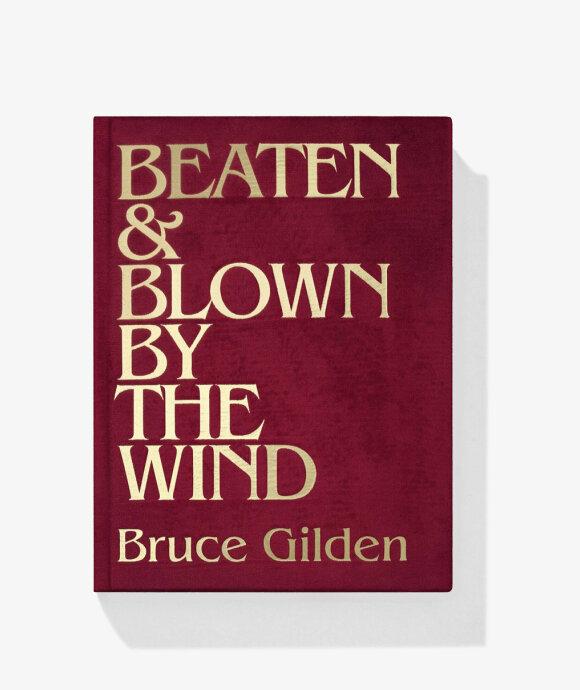 IDEA - Beaten & Blown By The Wind